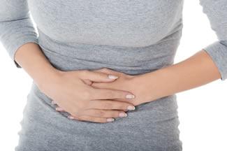 Een onregelmatige menstruatie: de overgang?