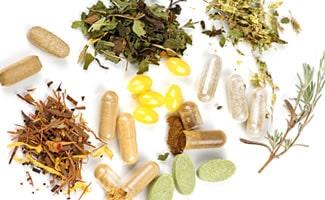 Natuurlijke middelen tegen overgangsklachten
