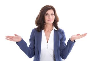 Uitblijvende menstruatie en de overgang