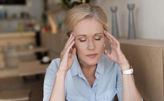 Stress en overgang